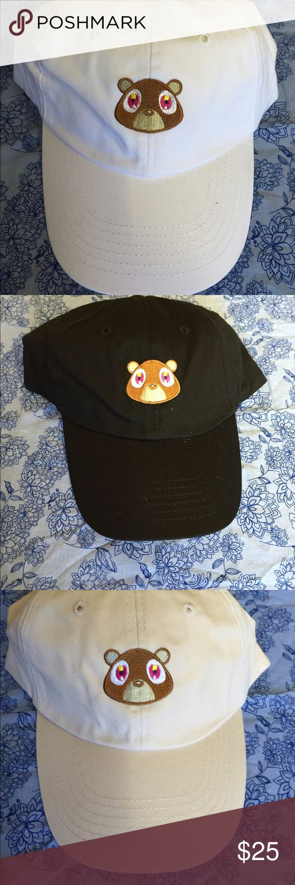 Kanye West Dad Hats We sell hats Accessories Hats