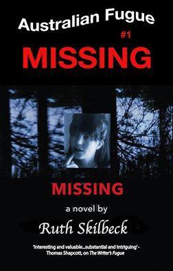 Australian Fugue Missing