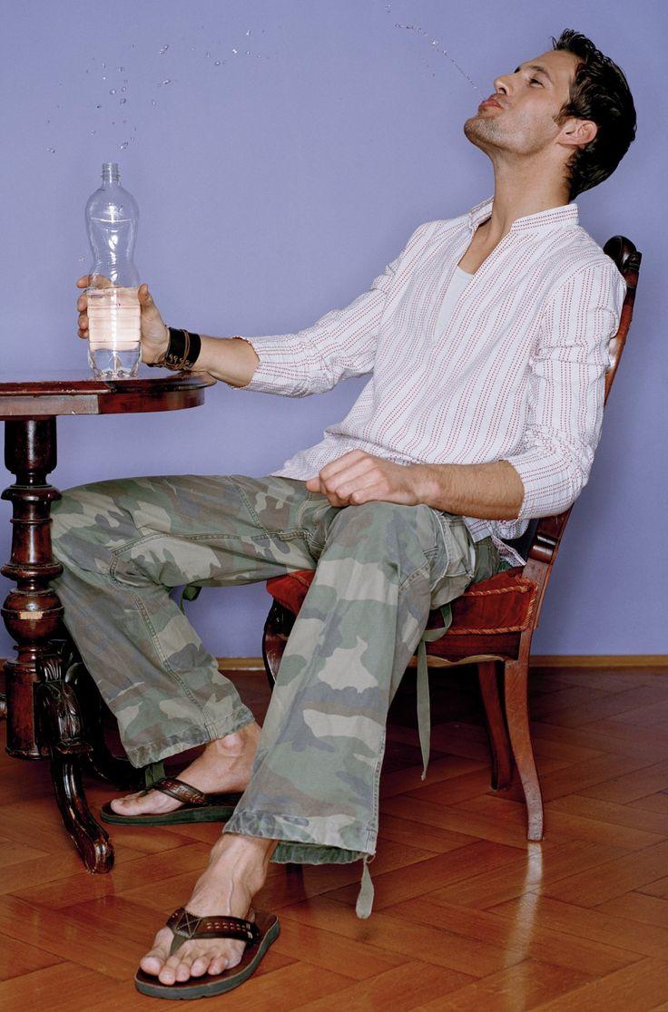 745 best mens bare feet images on Pinterest | Barefoot men ...