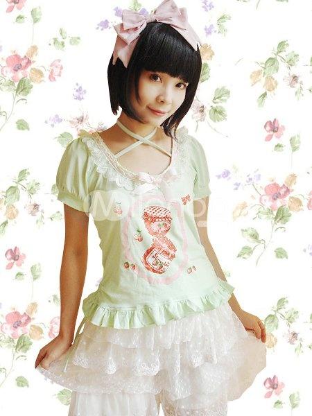 top kei kawaii fashion - photo #22