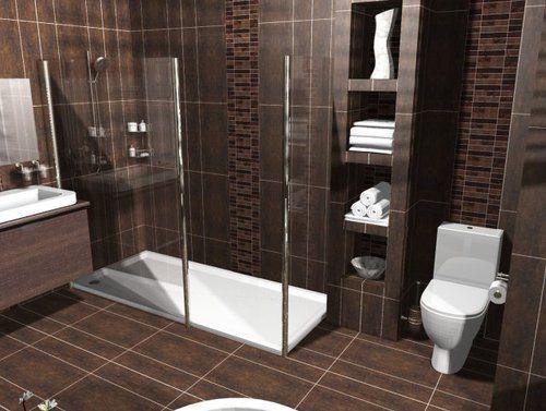 Bathroom The Beautiful Design Of Bathroom Design Ideas