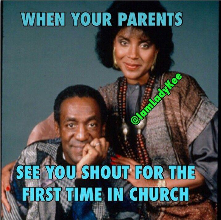 pentecostal memes