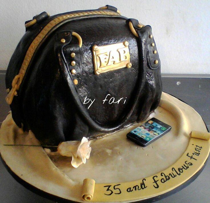 Fab hand bag