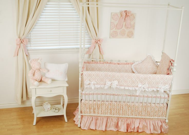 17 Best Images About Prince Or Princess Nursery Ideas On Pinterest