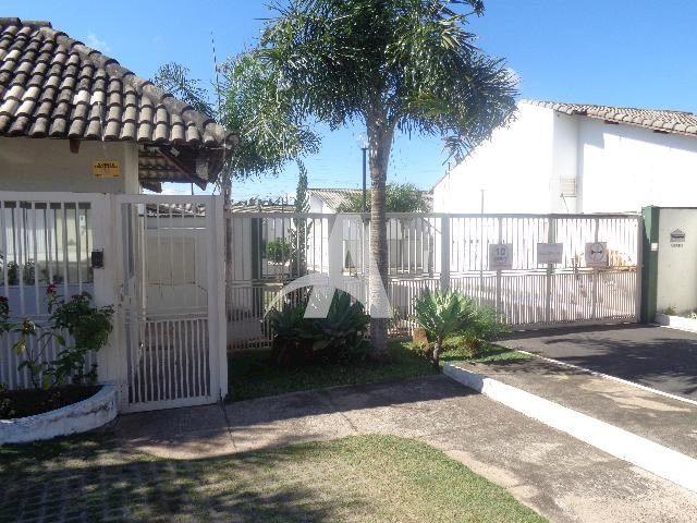 Rede 10 Imobiliárias Casa a venda Uberlândia no Luizote De Freitas, com 3 quartos, com 1 vagas Valor: R$ 220.000,00 - Código: 12497