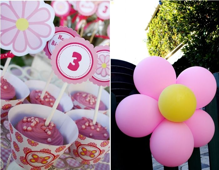 37 best Birthday Concepts images on Pinterest Birthday decorations