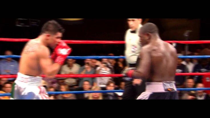 Victor Ortiz vs Andre Berto Full Fight Highlights