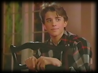 Ilan Mitchell-Smith from Weird Science -- HUGE crush!