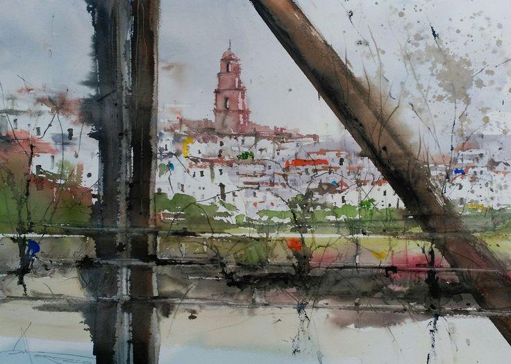 Artista: Pedro Orozco Tristán