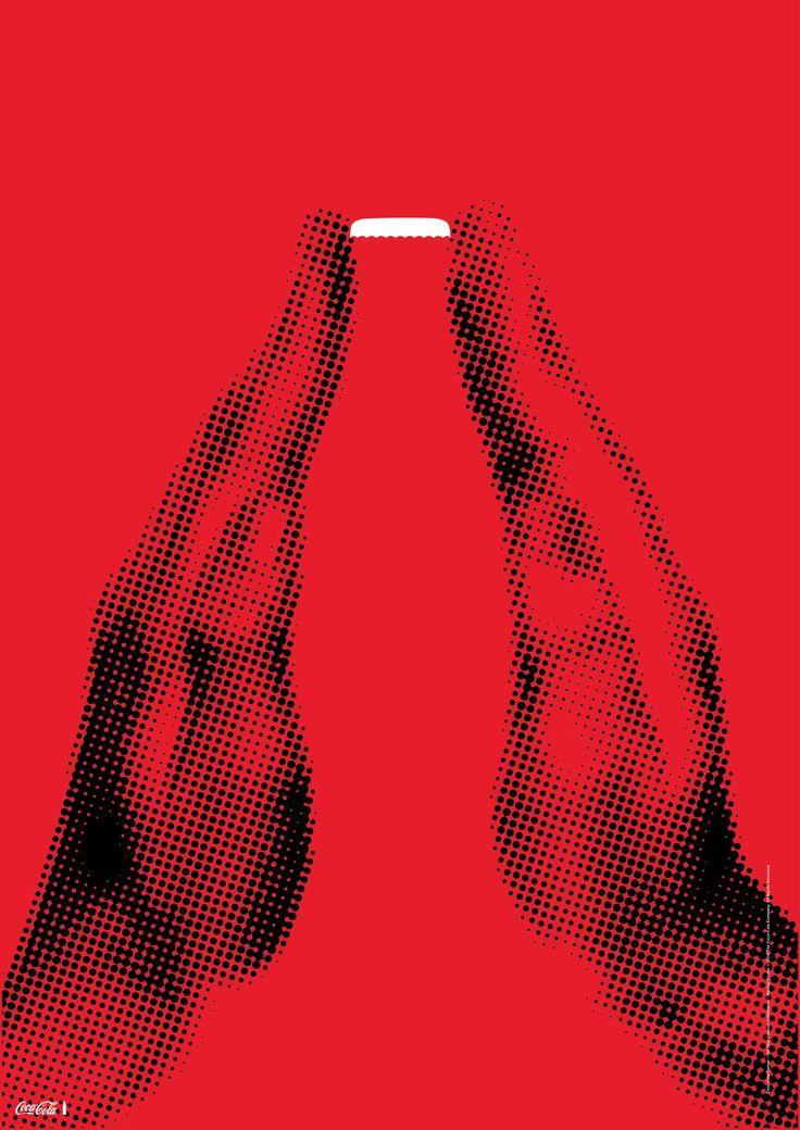 Original Contour 100 Coke Hands design concept -- authors Coca-Cola Design team #tfxfarrell