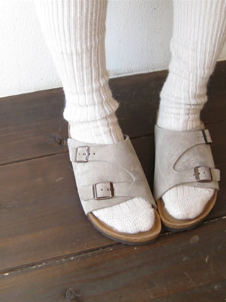 The best Birkenstocks I've ever seen. | Just because they ...