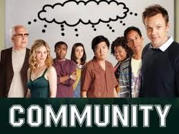 Community serie
