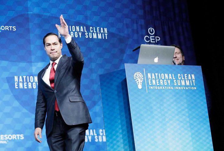 San Antonio Democrat Julián Castro confirmed Sunday the he is seriously considering running for president in 2020, and former state Sen. Wendy Davis left open the possibility she will make another run for governor.