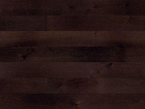 Parchet culoare inchisa Stejar Espresso Molti Barlinek  Modelul parchet culoare inchisa din stejar Expresso Molti ce face parte din colectia Family  produsa de catre Barlinek. Acest model de parchet de stejar are o culoare maro inchis, cu nuante de negru. Aceasta nuanta maro inchis a fost obtinuata cu ajutorul unor straturi de bait.