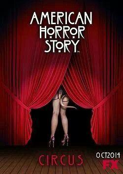 American Horror Story CIRCUS...