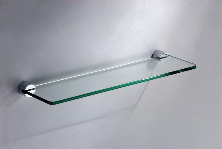 12 best glass shelf brackets images on pinterest glass shelf brackets glass shelves and. Black Bedroom Furniture Sets. Home Design Ideas