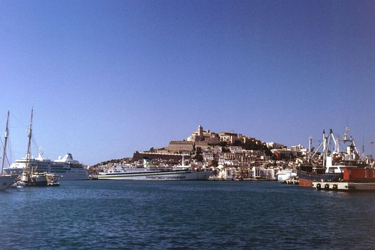 Visited for its exciting nightlife, sightseeing and the Mediterranean sea, is IBIZA EIVISSA DALT VILA https://travel-locations.com/objective/ibiza-eivissa-dalt-vila/