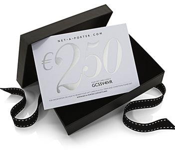 NET-A-PORTER Gift Card - Gift Vouchers