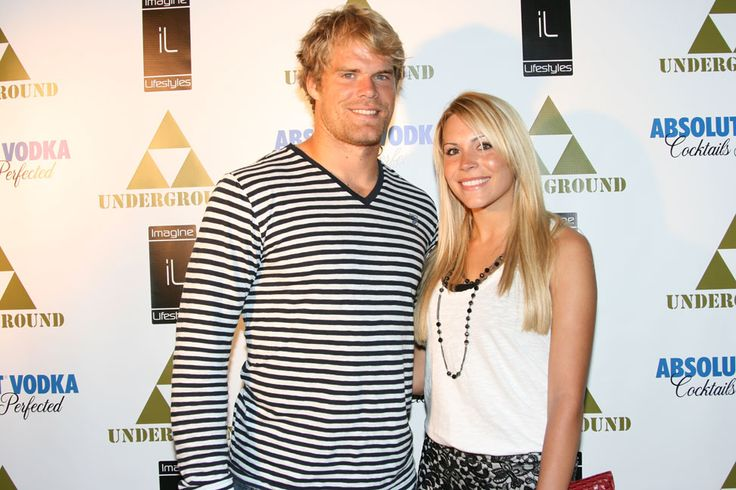 greg olsen wife photo | Greg Olsen Wife Chicago bears greg olsen