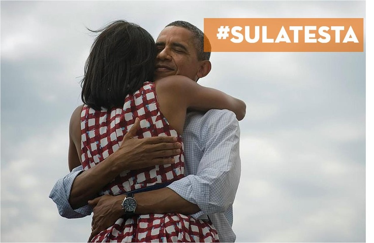 #sulatesta AMERICA @obama @usa