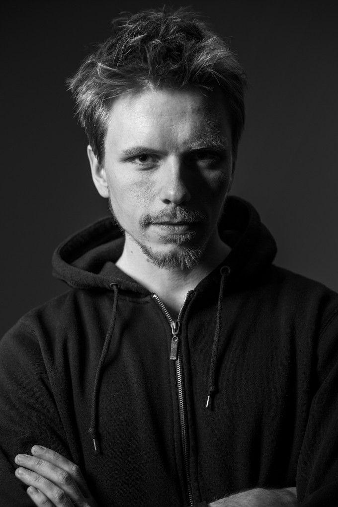 Henrik Bodin-Sköld from Norrsköld. Folk Metal / Death Metal band.