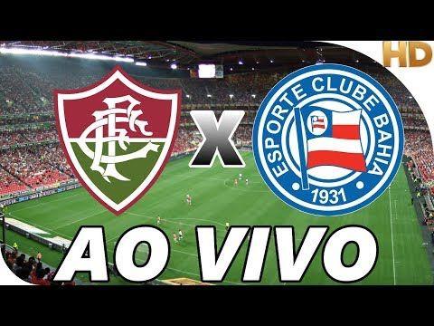 Assistir Fluminense x Bahia Ao Vivo Online Grátis - Link do Jogo: http://www.aovivotv.net/assistir-jogo-do-fluminense-ao-vivo/   INSCREVA-...
