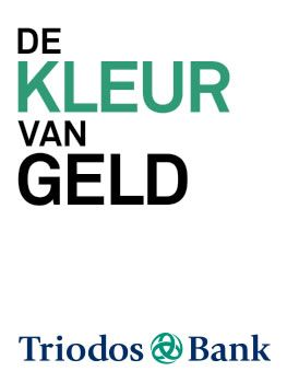 De Kleur van Geld: Triodos Bank Nederland
