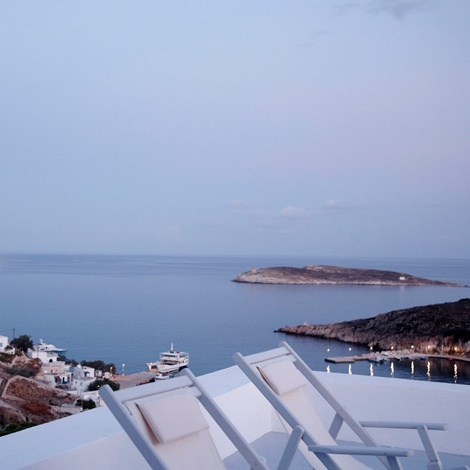 The Windmill Kimolos - Kimolos Island, Cyclades