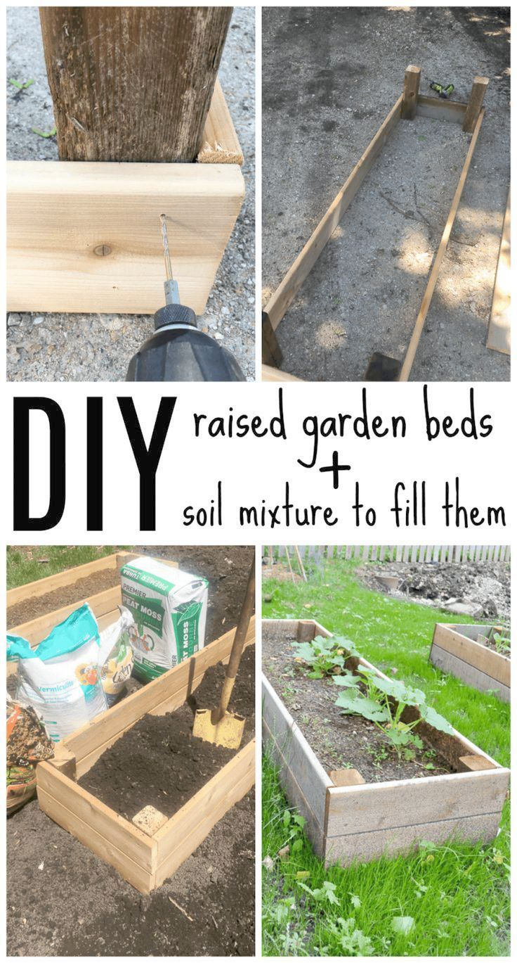 Raised Garden Beds On Legs Australia until Lowes How To