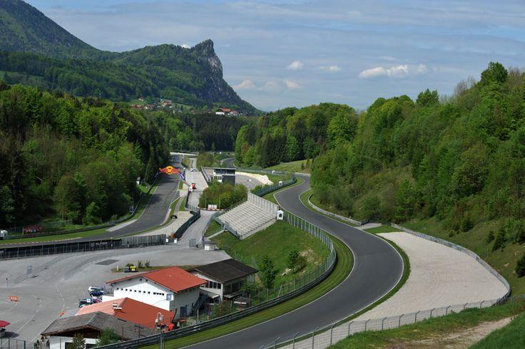 The Salzburgring