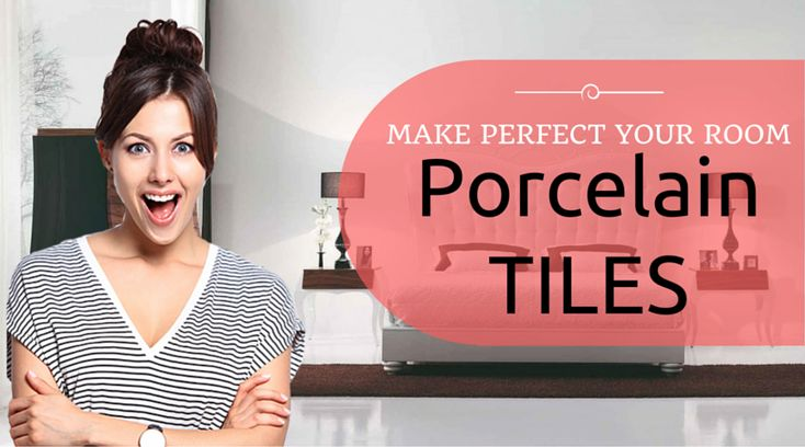 #Porcelain #tiles have hug of #benefits more than regular tiles, for example, it is profoundly solid and ready to withstand high weight and compelling weather conditions.it is scratch and stains proof and many more advantage.