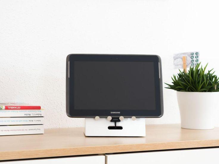 die besten 25 handy ladestation ideen auf pinterest. Black Bedroom Furniture Sets. Home Design Ideas