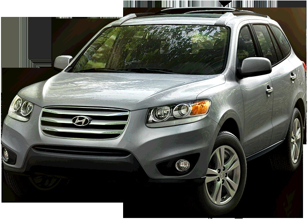 Santa Fe by Hyundai| Review 2012 Specs, Features & Prices | Hyundai