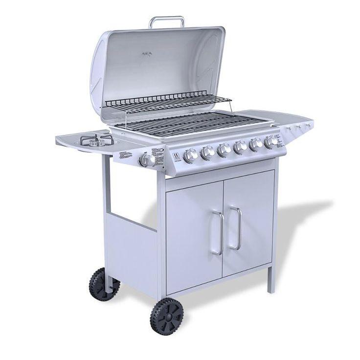 80 best BBQ and Grill images on Pinterest Bbq, Grilling and - kuche im garten balkon grill