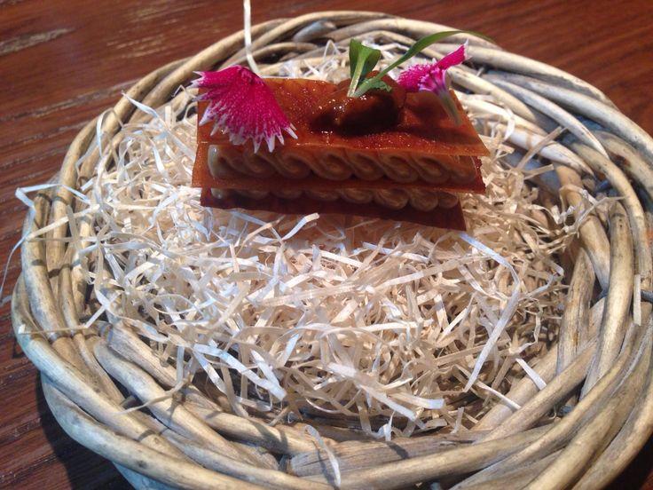 Pato pekinés con foie www.thecokiners.coM