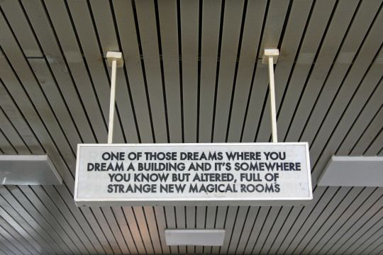 robert montgomery, one of these rooms