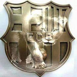 F.C. BARCELONA - Fotos de Escudo del F.C. Barcelona