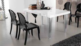 tavolo teseo eurosedia