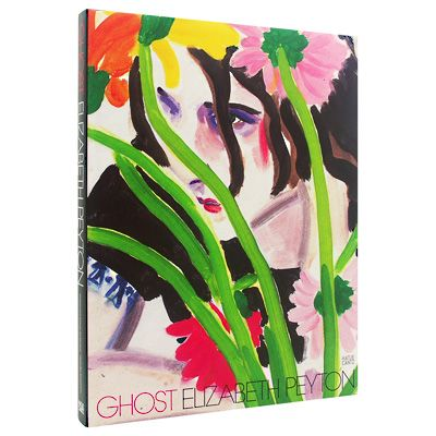 エリザベス・ペイトン【Ghost】 - 京都にある美術洋書をセレクトした本屋【Artbook Eureka Onlinestore(アートブック・ユリーカ)】