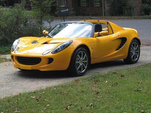 2005 Lotus Elise - Atlanta, GA #425716008 Oncedriven