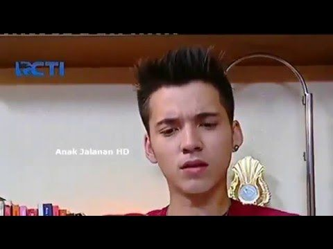 -Part 7- Anak Jalanan Episode 233 - 234 ~ 25 Februari 2016