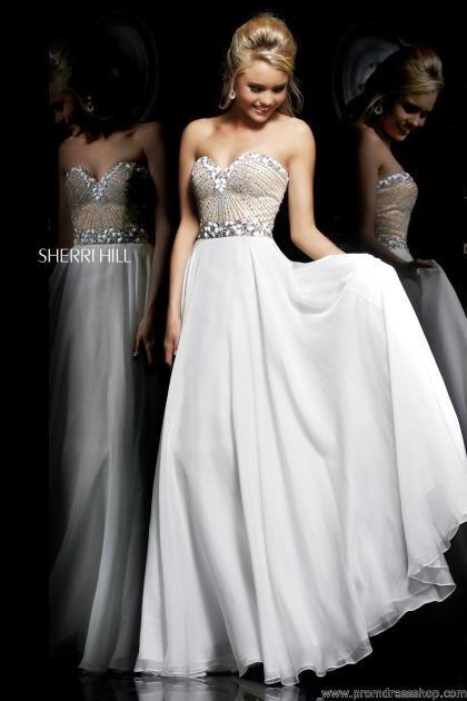 62 best Sherri Hill 2014 Prom Dresses images on Pinterest | Formal ...