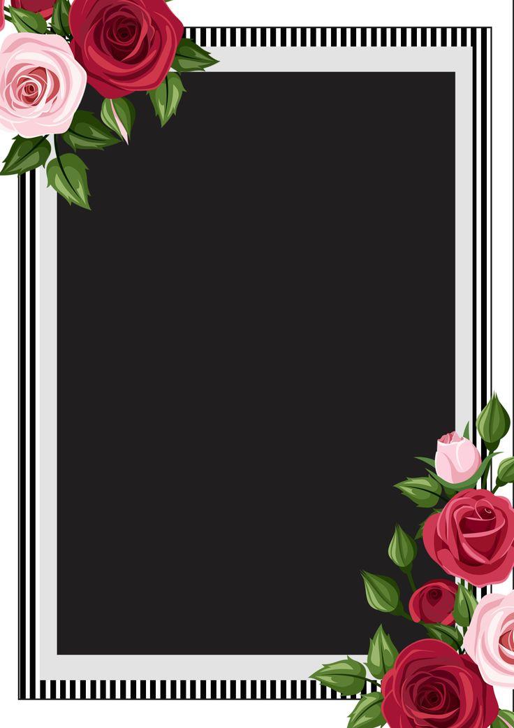 Black To Rose