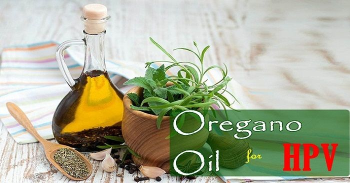 Oregano oil is a member of the mint family. This natural herb has the ability to reduce warts effectively, thus treating HPV more quickly. Besides, the oregano essential oil is mainly comprised of antioxidant and antiviral components which are very useful for dealing with this condition.