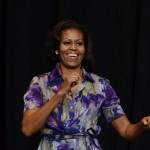 Michelle Obama tops Sunday Times best dressed list -