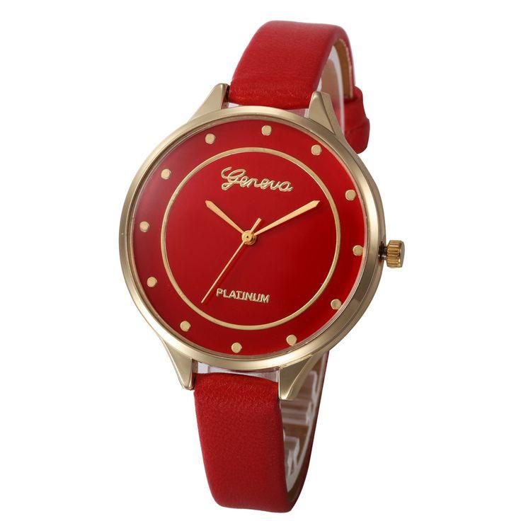 $1.93 (Buy here: https://alitems.com/g/1e8d114494ebda23ff8b16525dc3e8/?i=5&ulp=https%3A%2F%2Fwww.aliexpress.com%2Fitem%2FFreeshipping-Women-Casual-Checkers-Faux-Leather-Quartz-Analog-Wrist-Watch-Hot-Sale-horloges-vrouwen-Reloj-Mujer%2F32781744784.html ) Freeshipping Women Casual Checkers Faux Leather Quartz Analog Wrist Watch Hot Sale horloges vrouwen Reloj Mujer bayan saat skmei for just $1.93