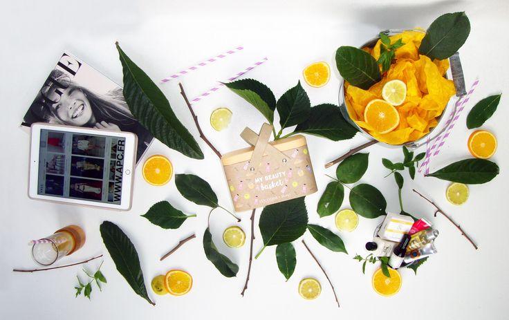 L'Occitane+by+Mr+Wonderful:+My+Beauty+Basket