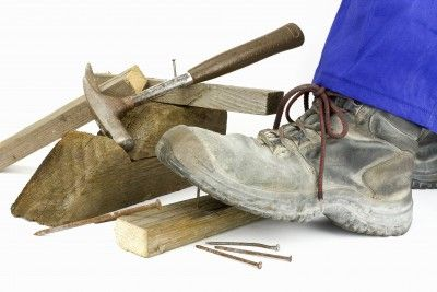Accident at Work Claim: Let a Solicitor Handle Your Case