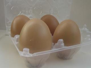 L'Emporio 21: Il brownie in guscio d'uovo e........