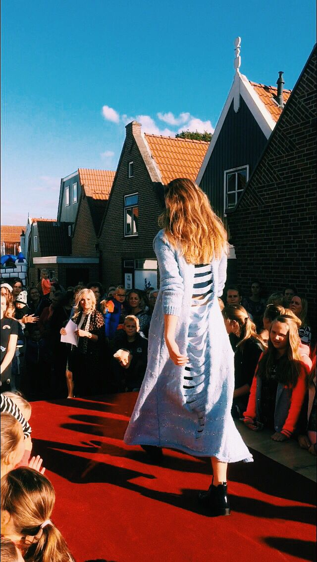 How it looks like from behind... #MG #fashion #designercompetition